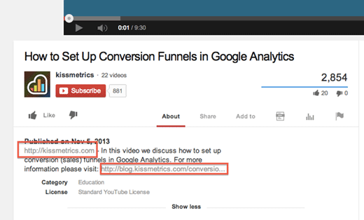 11 how to set up conversion funnels