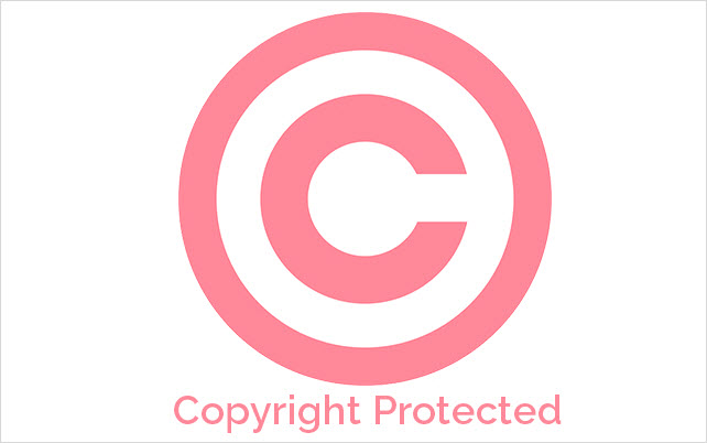 Copyright-Protected
