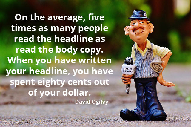 headlines-david-ogilvy-quote