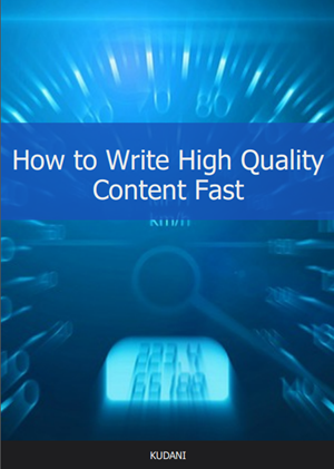 how-to-write-high-quality-content-fast