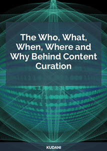 behind content curation